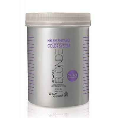 ADVANCE BLONDE CLAY TECHNOLOGY