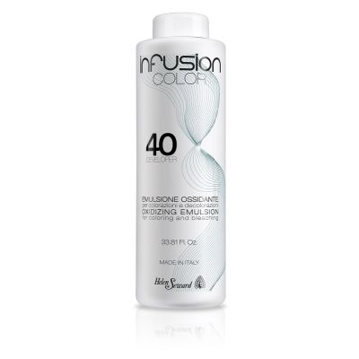 ACTIVADOR INFUSION 40 VOL. 1000 ml