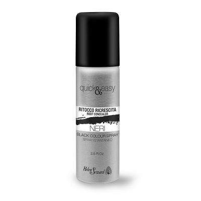 ROOT CONCEALER - BLACKS