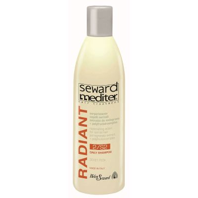 DAILY SHAMPOO 2/S2-1000ML