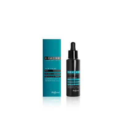 DOMINO HAIR & BEARD OIL 50ML