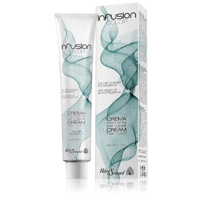 INFUSION CREME COLORANTE NATURAIS
