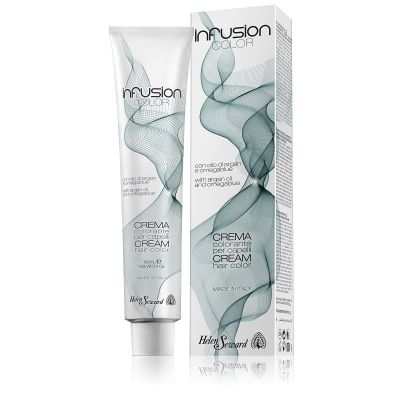 INFUSION  COLOR MARROM FRIO  100 ml
