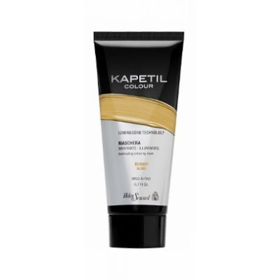 KAPETIL COLOR MASK LOURO 200ML