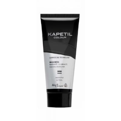 KAPETIL COLOR MASK PRETO 200ML