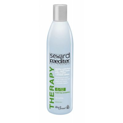 PURIFYING SHAMPOO 6/S2-300ML