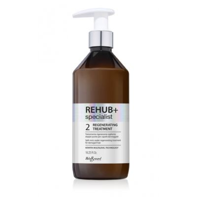 REHUB + REGENERATING TREATMENT PASSO 2 480 ml