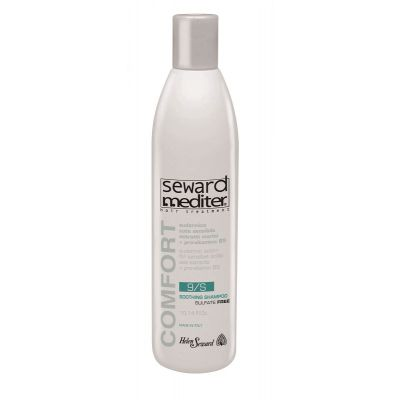 SOOTHING SHAMPOO 9/S-300ML