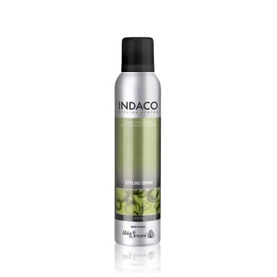 STYLING SPRAY ECO